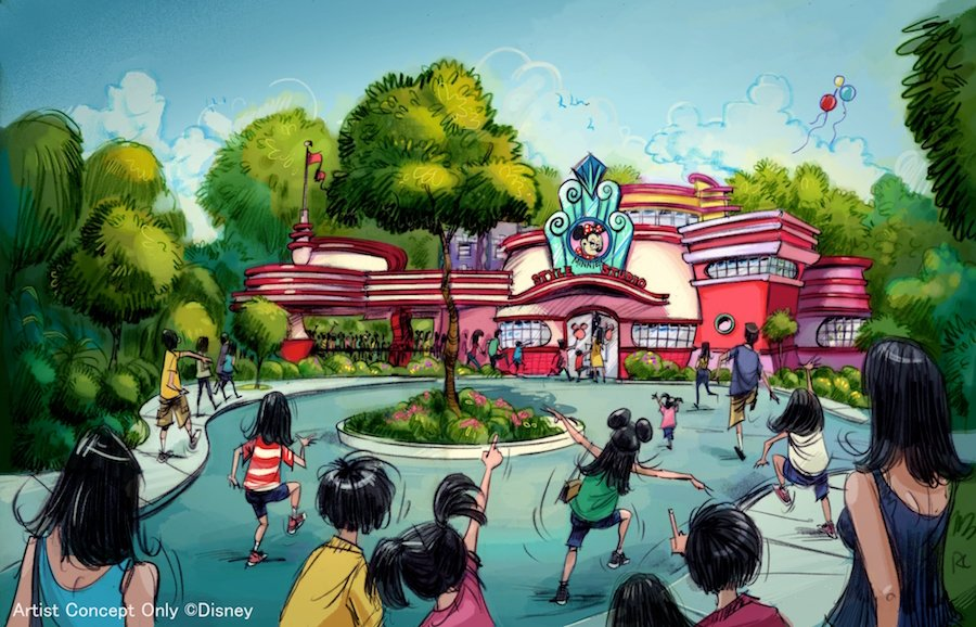 beyond tokyo disney s expansion in asia Please read the case study and answer the questions: beyond tokyo: disney's expansion in asia 1 what cultural challenges are posed by disney's expansion into asia.