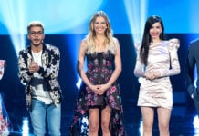 The Hosts of the 2017 RDMAs
