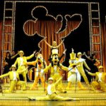 Disney Extinct Attractions: Mickey's Journey Around the World