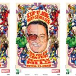 Stan Lee and Joe Quesada Holding Event in Beverly Hills to Benefit Hero Initative