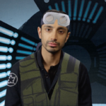 Riz Ahmed Shares Animated Look at Star Wars Memories