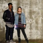 Marvel's Cloak & Dagger Trailer Revealed at Freeform's Upfront