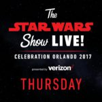 Star Wars Celebration 40 Years of Star Wars Panel Full Video