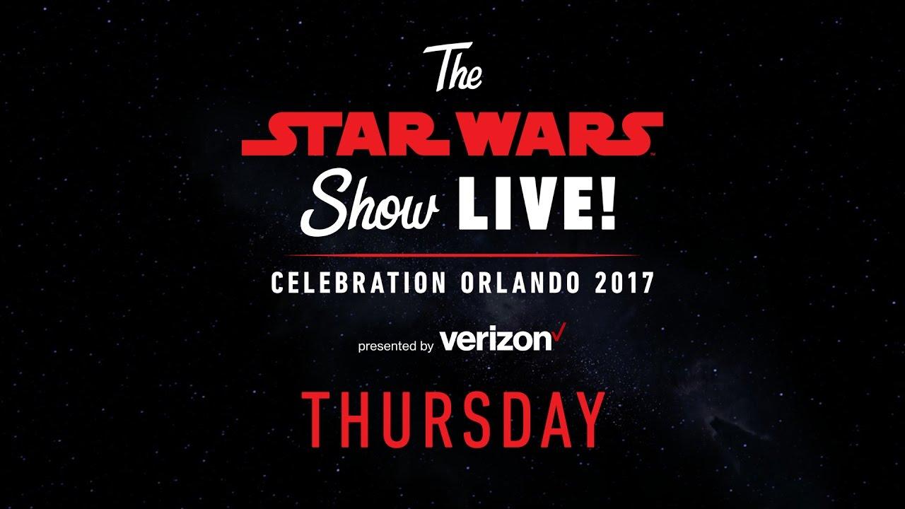 Star Wars Celebration 40 Years of Star Wars Panel Full Video