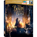 Beauty and the Beast Begins Home Video Preorders