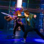 Percy Jackson Musical Hosting Fan Appreciation Week
