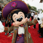 Pirates of the Caribbean: Dead Men Tell No Tales Premiere Not Being Held at Disneyland