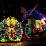 Disneyland Extends Main Street Electrical Parade Homecoming Run