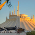 Disneyland's Space Mountain to Return June 1