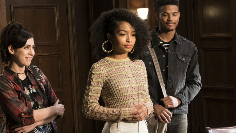 """""""Black-ish"""" Spin-Off Reportedly Close to Being Picked Up at Freeform"""