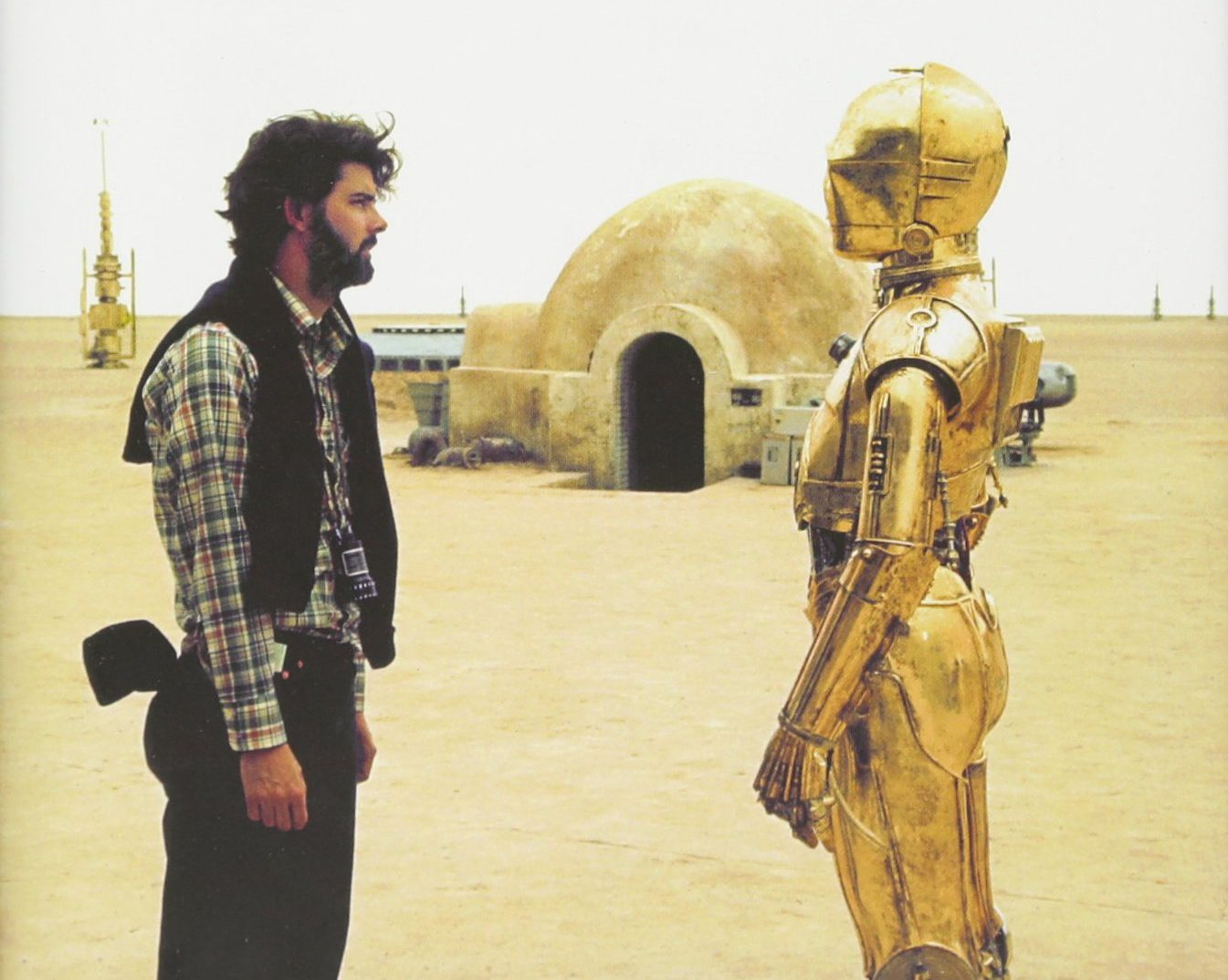 "Book Review: ""George Lucas: A Life"" by Brian Jay Jones"