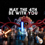 Star Wars Day 2017 Live Blog