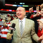 Dick Vitale Extends Deal with ESPN, Baby