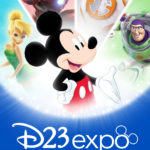 2017 D23 Expo Update: Single Day Tickets For Saturday Sold Out