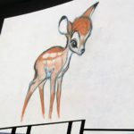 "AMPAS ""Bambi"" 75th Anniversary Panel Reveals Fun Facts and Anecdotes About the Classic Film"