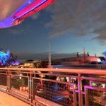 Skyline Lounge Experience Debuts in Disneyland's Tomorrowland