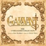 Soundtrack Review – Galavant: The Unreleased Collection