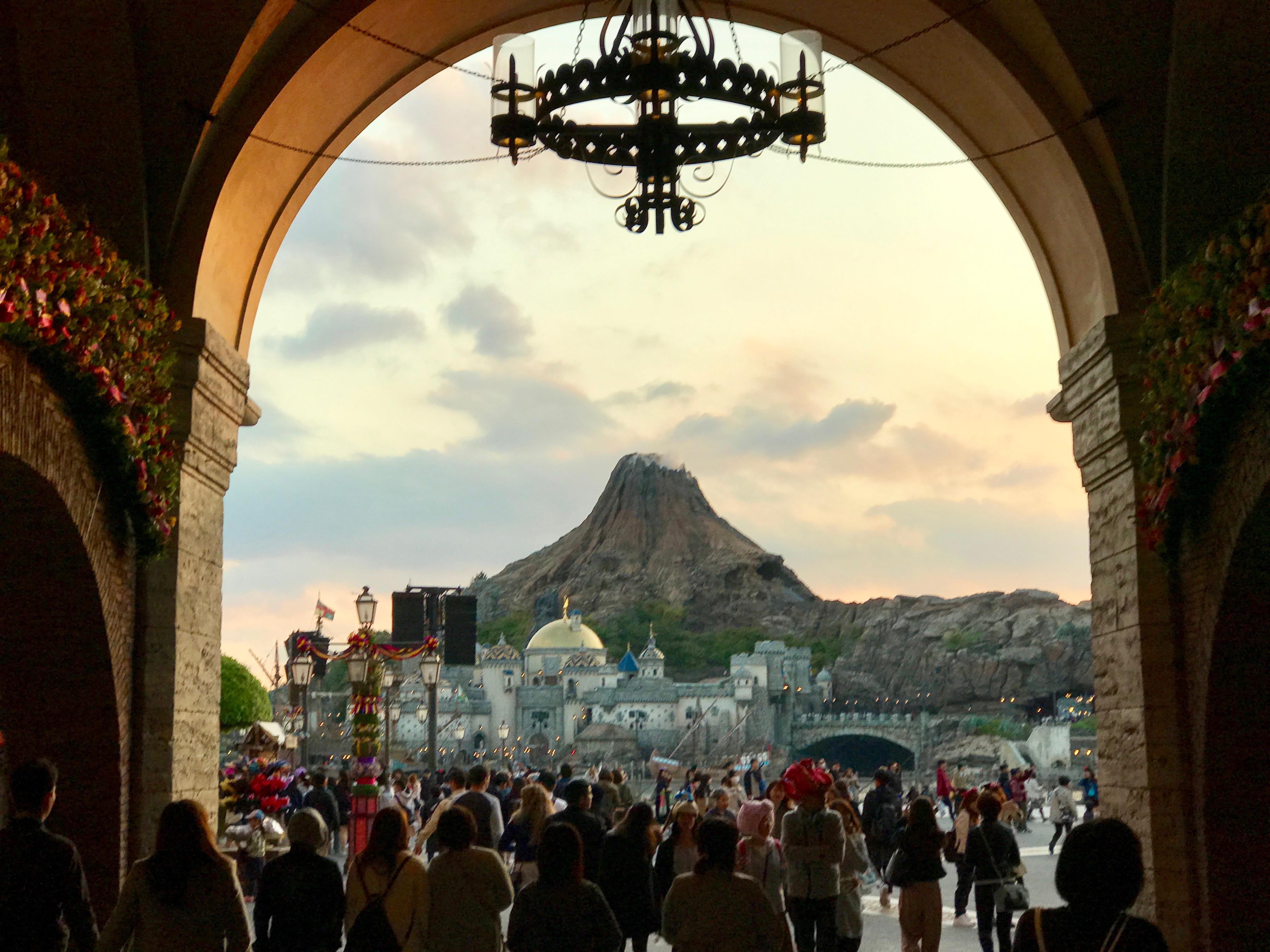 Top Surprises of Tokyo Disney Resort
