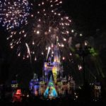 Happily Ever After Sets A New Bar in Disney Fireworks