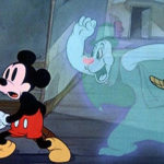 Top 10 Disney Ghosts