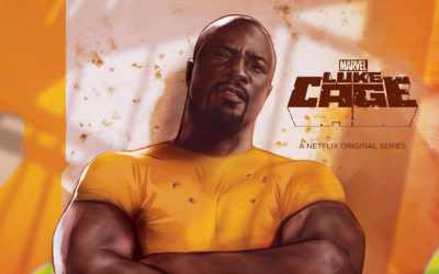 """Luke Cage"" Season 2 Premieres June 22 on Netflix"
