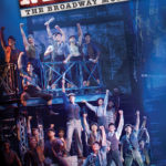 Digital Review – Newsies: The Broadway Musical
