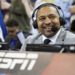 ESPN Re-Signs Mark Jackson to Multi-Year Deal as NBA Analyst