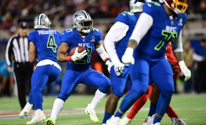 NFL's Pro Bowl Back on ABC