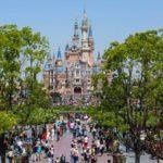 Shanghai Disneyland Welcomes 10 Millionth Guest