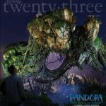 D23 Magazine Summer 2017 Issue Looks at Pandora, Pirates 5, Fantasmic!, and More