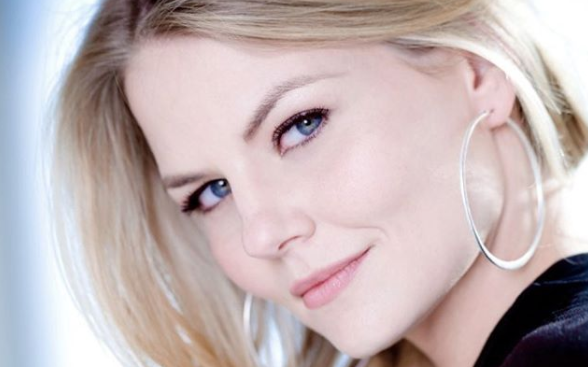 "Jennifer Morrison To Leave ""Once Upon a Time"""