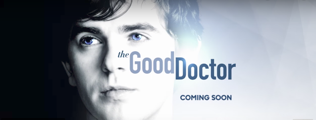 """""""The Good Doctor"""" Ordered to Series by ABC"""