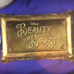 "Disney Dream's ""Beauty and the Beast"" Stage Production Mixes Things Up with Music Box Motif"