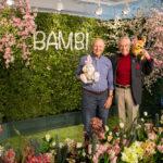 """Bambi"" Gets Walt Disney Signature Treatment for 75th Anniversary"