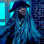 "China Anne McClain to Debut ""What's My Name"" Single from Descendants 2"