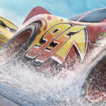 """Cars 3"" Preview Coming to Disney Parks"