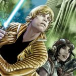 """Star Wars: The Screaming Citadel #1"" Review — A Star Wars Tale?"