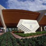 Disney Extinct Attractions: Horizons