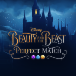 """Beauty and the Beast: Perfect Match"" Mobile Game Now Available"