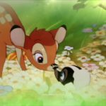 Bambi Walt Disney Signature Collection Released Announced at Tribeca Film Festival