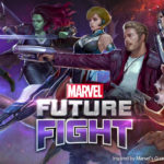 Marvel Future Fight Celebrates 2nd Anniversary