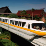 Walt Disney World Monorail Route Stops to Be Temporarily Modified on Select Days