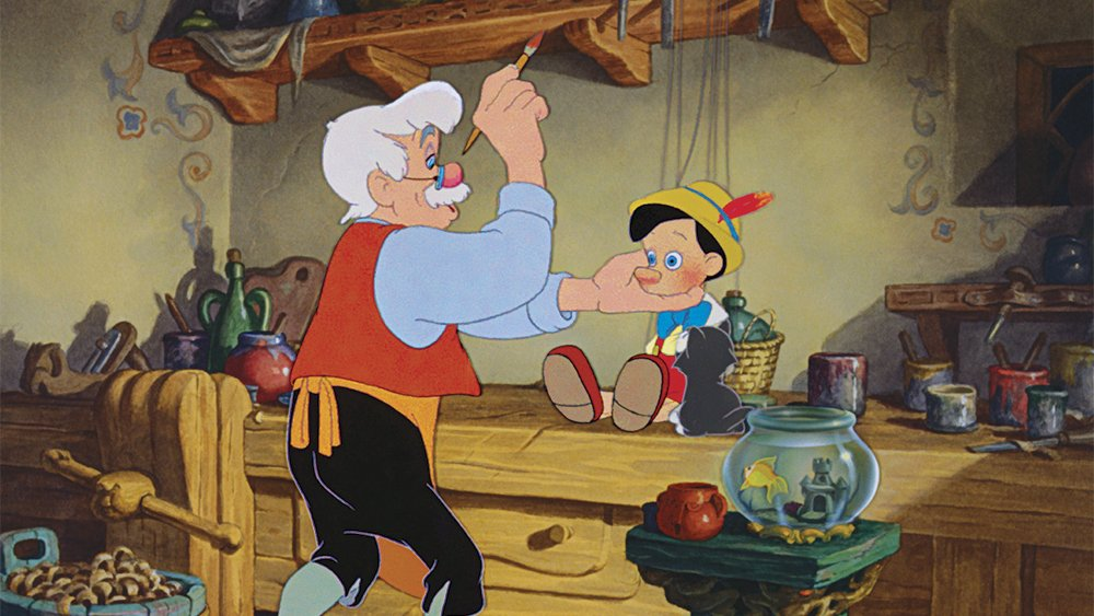 """Director Sam Mendes Reportedly in Talks for Live-Action """"Pinocchio"""""""