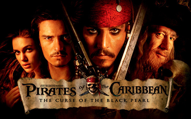 "Pirates Retrospective: The Legacy of ""The Curse of the Black Pearl"""