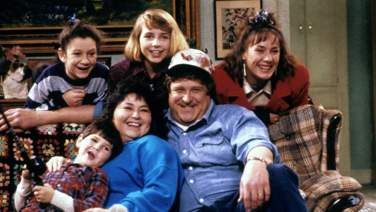 Roseanne Returning to ABC