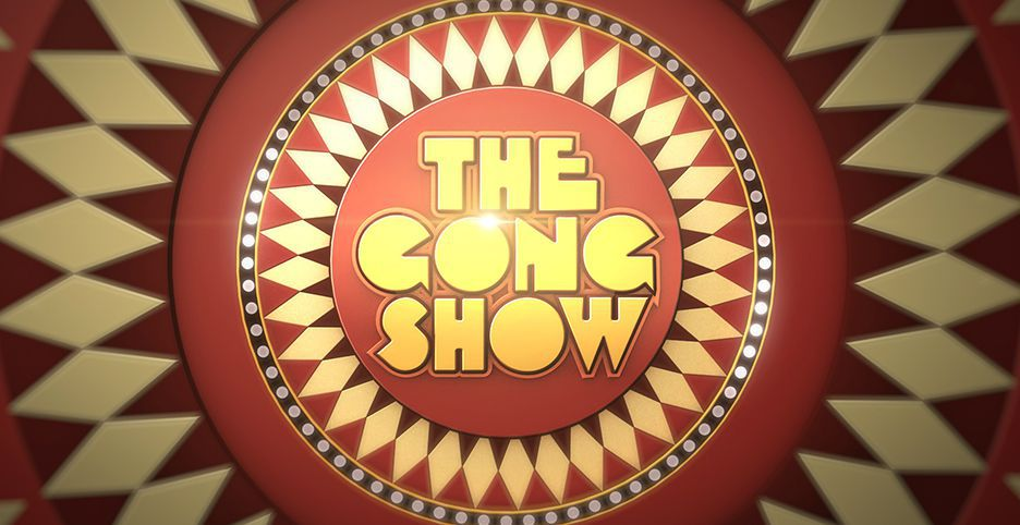 "ABC Review: ""The Gong Show"""