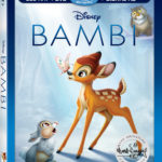 Blu-Ray Review: Bambi – Walt Disney Signature Collection