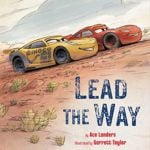 Book Review – Cars 3: Lead the Way