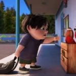 Short Review: Pixar's LOU