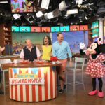 The Chew Returns for 2017 Epcot Food and Wine Festival